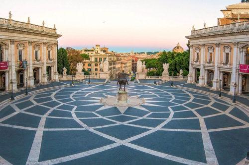Roma, Lega in sopralluogo nel campo rom di via Salviati